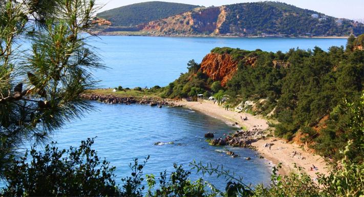 İstanbul Adalar Turu Bursa Kalkışlı Turlar Heybeliada Büyükada Kınalıada Burgazada
