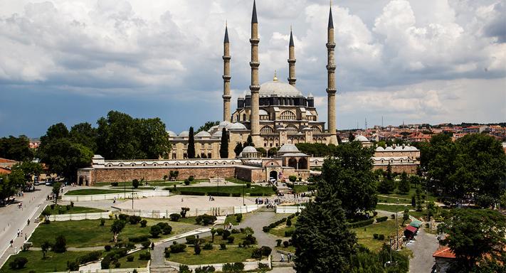 Edirne İğneada Kıyıköy Turu Bursa Kalkışlı Turlar
