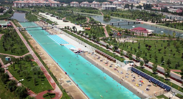 Eskişehir Turu Odunpazarı Sazova Parkı Bursa Kalkışlı Turlar